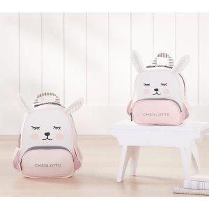 Pottery Barn Kids兔子背包,尺寸可选