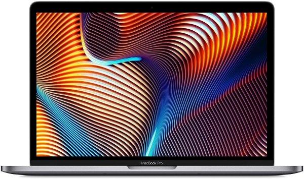 MacBook Pro 13 最新款 银色