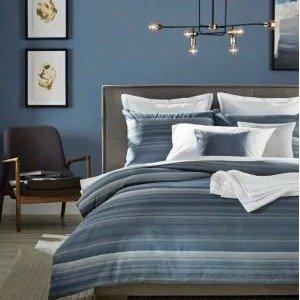 3折起 床单套装$49.99The Bay 精选床单 被套等床上用品热卖 收全面床单4件套