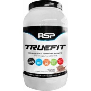 RSP NutritionTrueFit Lean Protein at Bodybuilding.com - Best Prices on TrueFit Lean Protein!