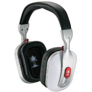 $24Turtle Beach i30 Bluetooth Noise-Canceling Headset