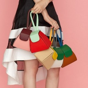 Up to 40% Off + Up to 22% Off + 3% RebateATELIER PARK & Karl Lagerfeld Event @ Reebonz