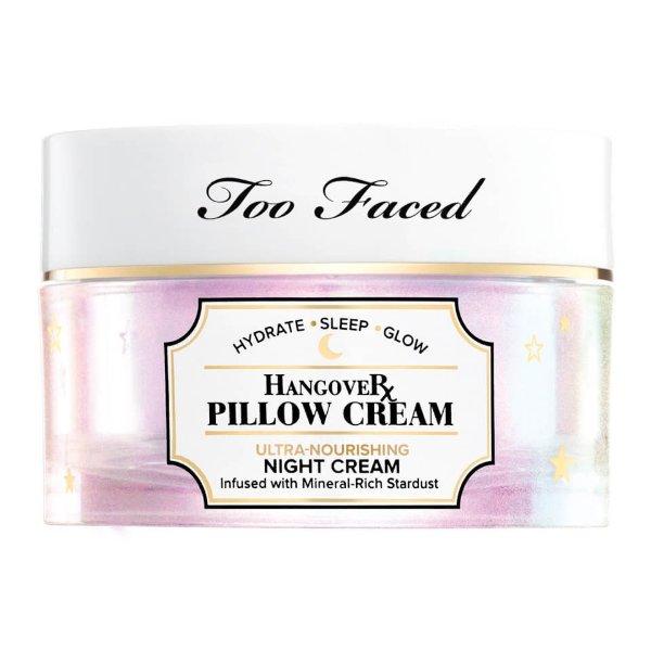 Hangover Pillow 面霜 45ml