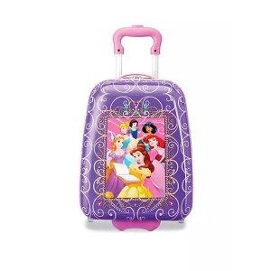 American Tourister公主款硬壳行李箱