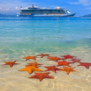 From $62910-Nt Caribbean Cruise Memorial Day Sale