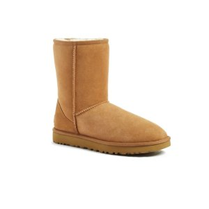 Classic Short 雪地靴
