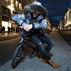Up to 50% OFFSuperdry Men's Winter Jacket Sale