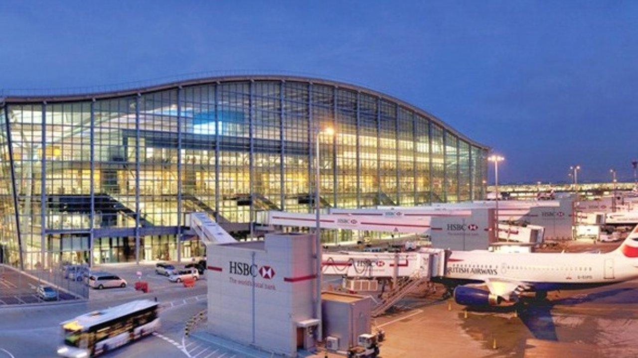 2021新生季 希思罗机场入境全攻略,航站楼、交通方式、携带证件、疫情期间入境要求