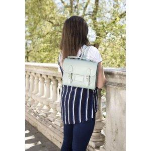 Cambridge SatchelBarrel Backpack 双肩包
