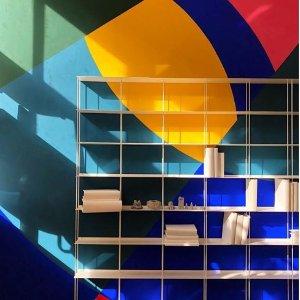 低至5折  心水的设计款家居 现在入伦敦精品买手家居店Conran Shop 夏季精选折扣