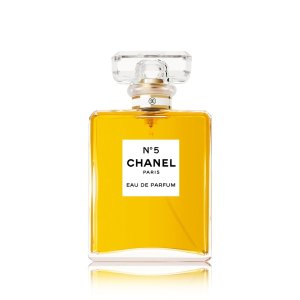 新NO.5香水