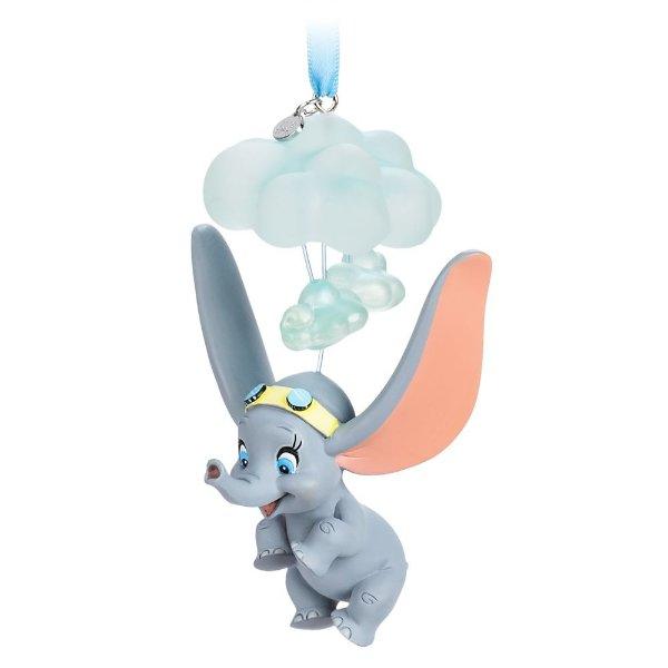 Dumbo 挂饰