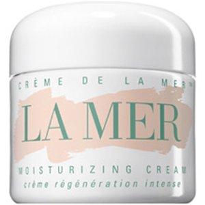 La Mer满额赠豪礼传奇面霜 15ml