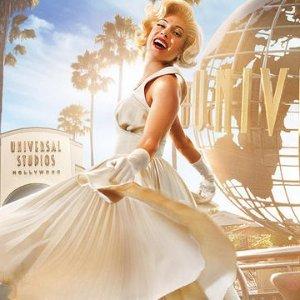 $154.5 Los Angles Hollywood Studio Tickets