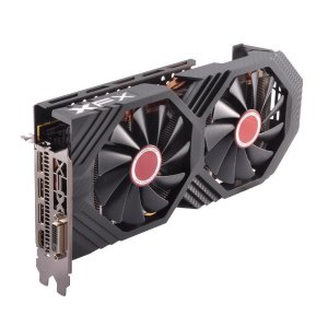 $269XFX GTS Black Edition RX 580 8GB OC+ Graphics Card