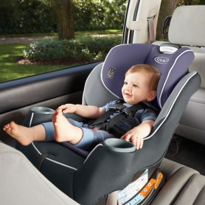 Up to 40% OffSelect Strollers & Car Seats Sale @ GRACO