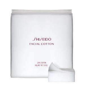 Shiseido棉片