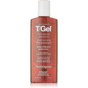 T/Gel 强效去屑洗发水, 177ml