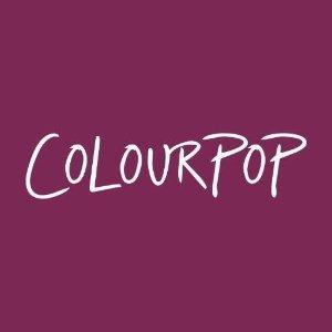 全场7.5折 $4.5收单色眼影最后一天:Colourpop 收水冰月合作眼影盘 MAC生姜高光平替
