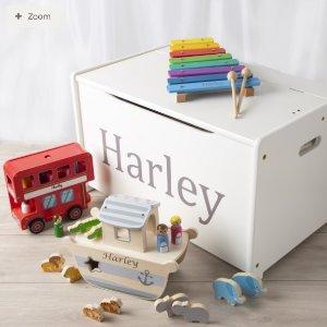 新款低至8折10周年独家:My 1st Years新款上架 定制宝贝的专属礼盒