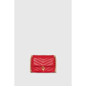 Rebecca Minkoff20% off $150Edie Quilted Micro Crossbody