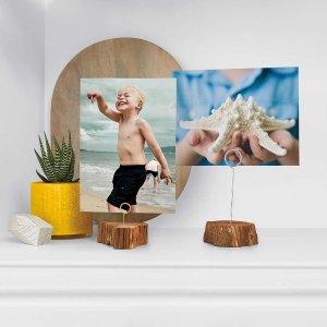 $0.01Snapfish  99张4x6 照片打印