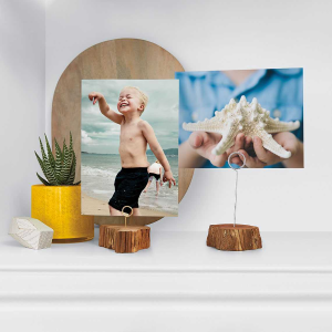 Free8 x10 Photo Print @ Snapfish