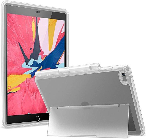 "iPad 10.2"" 支架保护壳 内置屏幕保护膜"