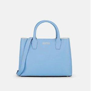 Barneys New YorkJane Leather Bucket Bag Jane Leather Bucket Bag