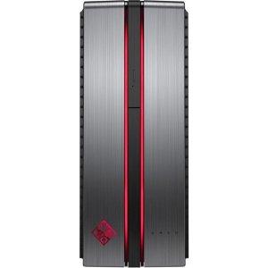 $899.99 (原价$1499)Omen 870 台式机 (i7 7700, GTX1070, 16GB, 1TB) + $50礼卡