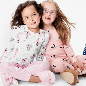 50% Off + Extra 30% Off $75+New Jammies @ Carter's