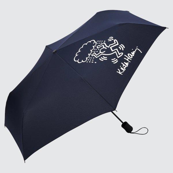KEITH HARING 合作款雨伞