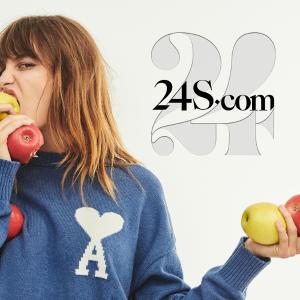 2折起! 一篇全搞定!24S 中秋送礼指南 Gucci、Dior、海蓝之谜时尚美妆都在线