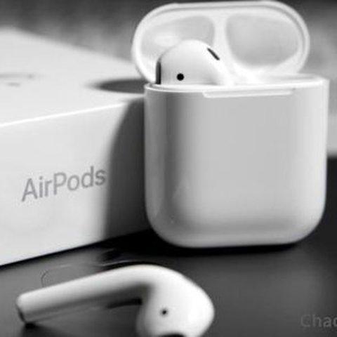 变相8.3折 库存有限 手慢无补货:Apple AirPods系列耳机 Pro版$334,2代$209