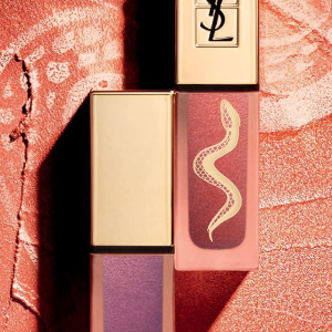 40% offEnding Soon: YSL Beauty Selected Lips Products Sale