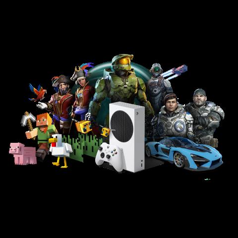 次世代到底爽在哪里?天蝎座退休!Xbox Series S 30天使用有感