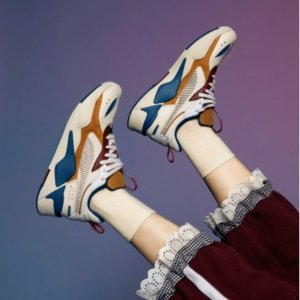 PUMA官网 Lifestyle系列运动鞋服促销