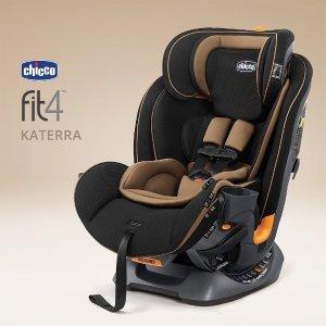 $274.99(原价$349.99)+包邮Chicco官网Fit4 4-in-1新款婴儿安全座椅特卖