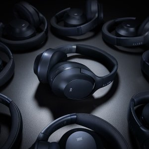 $199.99 送耳机支架新品上市:Razer Opus 无线蓝牙降噪耳机