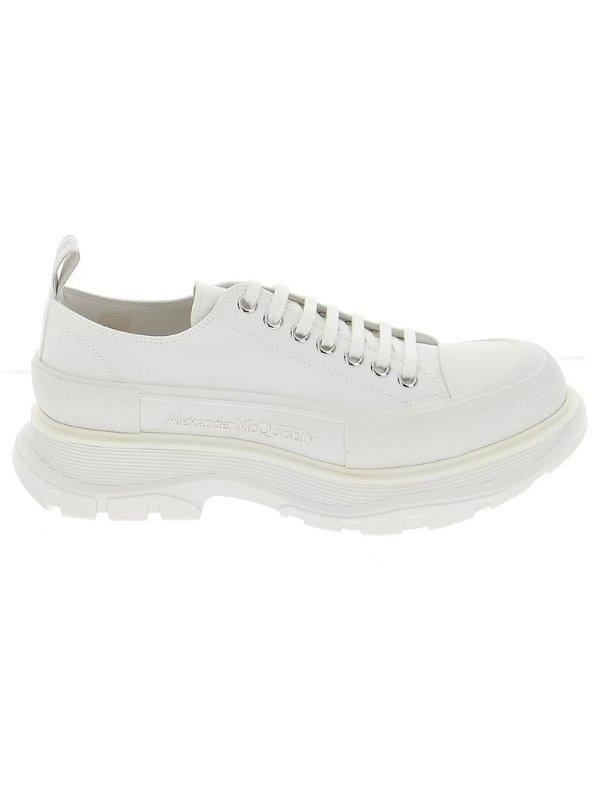 Tread Slick 小白鞋