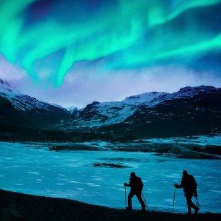 仅$306起 极光季去世界尽头看极光美国多地--冰岛直飞往返机票低价 10月-明年4月日期
