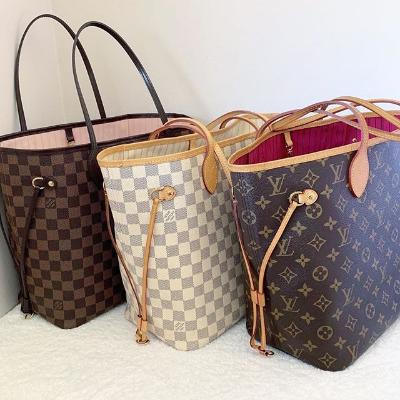 低至$464Louis Vuitton 精选中古美包 收neverfull、speedy、钱包