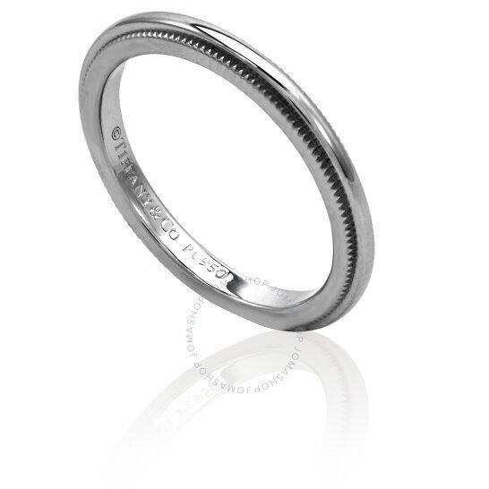 Tiffany Classic经典戒指