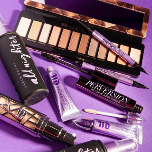Up to 20% OffEnding Soon: Sephora Urban Decay Beauty Sale