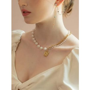 (Priority Shipping) Alexander layered necklace