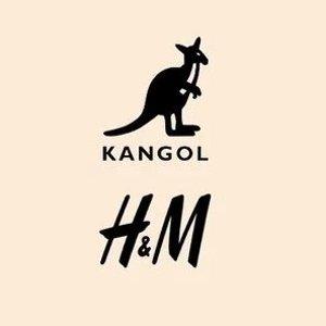 9月17号发售预告:H&M × Kangol 街头风联名款服饰即将来袭 收袋鼠渔夫帽