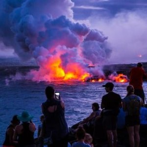 As low as $2733-Day Hawaii Big Island Tour