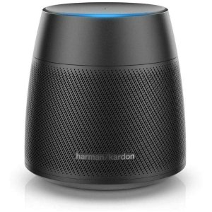 Ending Soon: Harman Kardon Astra Voice-activated Speaker