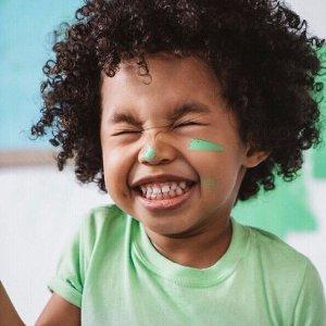 额外8折 包邮Gymboree官网 St Patrick's Day绿色儿童服饰促销