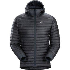 Arc'teryxCerium SL Hooded Jacket - Men's